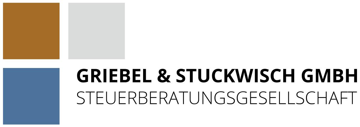 Griebel & Stuckwisch GmbH Steuerberatungsgesellschaft Logo